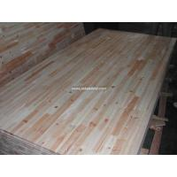 Wholesale Fir Finger Joined Boards,furniture panel from china suppliers