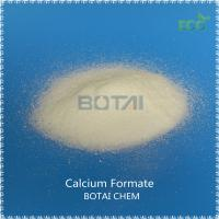 Quality Calcium Formate for Cement for sale