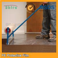 """Wholesale Anti Dust Plasticover Carpet Protection Film Clear 24"""" Wide By 200' Long from china suppliers"""