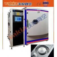 Wholesale Plasma Coating Machine / PVD Plating Sputtering Coating Machine For Car Plastic Parts from china suppliers