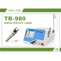 Wholesale Professional 980nm laser facial vascular spider veins removal machine from china suppliers
