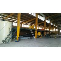Wholesale High Strength Straw Board Machine with 2 - 60mm Adjusted Board Thickness from china suppliers