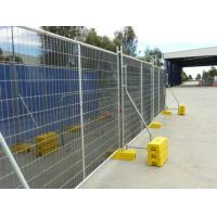Wholesale ASTM4687-2007 Galvanised Temporary Fencing, Temporary Fence from china suppliers