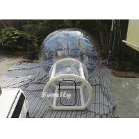 Wholesale Transparent Inflatable Bubble Tent from china suppliers