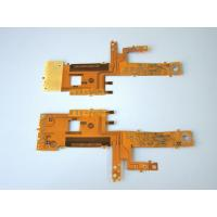 Wholesale Gold Plating Flex-Rigid PCB Printed Circuit Board Single Side / Double-sided and Multi-layer from china suppliers