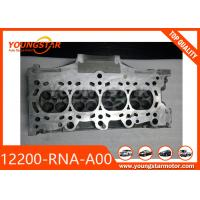 Wholesale Engine Cylinder Head For Honda  Civic R18A 1.8L  12200-RNA-A00 12200RNAA00 from china suppliers