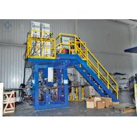 Wholesale boiler Tube Finning Machine , Single Fin Tube Welding Machine from china suppliers
