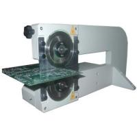 Wholesale Motorized Circular Blade Depanelizer, Manual V-Cut Pcb separation from china suppliers