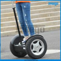 Wholesale Zero Emission 1600w Self Balancing Scooter Two Wheel Electric For Tourist from china suppliers