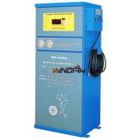 Wholesale Intelligent Automatic Digital Tire Inflator with 70L/18.5gal Nitrogen Storage Tank from china suppliers