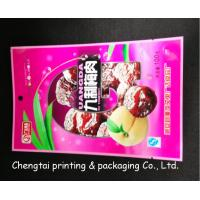 Wholesale Plastic Dried Fruit Bags With Tear Notch Dried Fruit Packaging Pouches from china suppliers