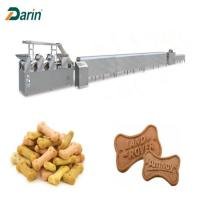 Wholesale Nutrition Biscuit Pet Food Production Line With Energy , Pet Food Processing Line from china suppliers