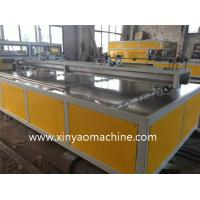 Wholesale PVC Pipe Full Automatic Belling Machine , PVC Pipe Expander SGK250 from china suppliers