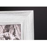 "Wholesale 6""x8"" Single Opening MDF Tabletop Photo Frames In Antique Washed Style from china suppliers"