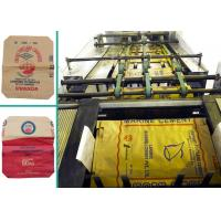 Wholesale Professional Double Layers Cement Paper Bag Making Machines For Making Paper Bags from china suppliers