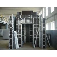 Wholesale High Standard Aluminum Civil formwork for concrete columns building from china suppliers
