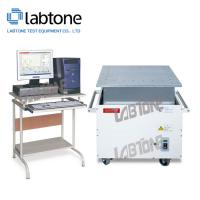 Wholesale Low Price 100kg Payload Mechanical Vibration Testers Lab Vibration Table from china suppliers