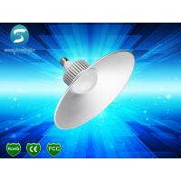 Wholesale LED High Bay Lights Replacement Lamps , LED Light Warm White Industrial High Bay Lighting from china suppliers
