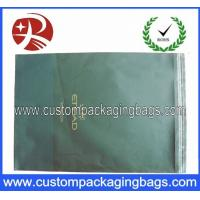 Wholesale Black Poly Mailer Self Sealing Envelopes Bags with Protective and Recyclable from china suppliers