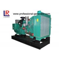 Wholesale DC24V Electric Industrial 50kVA Cummins Diesel Generator Set with 3 Phase and 4 Wires from china suppliers