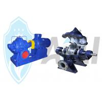 Wholesale Axial Split Case Double Suction Centrifugal Pump High Capacity Water Suction Pump from china suppliers