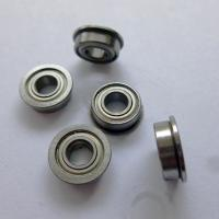 Wholesale F695 5 x 13 x 4 mm Miniature High Precision Ball Bearings 695 ZZ 619/5 629/5 from china suppliers