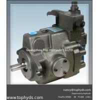 Wholesale HYDRAULIC PISTON PUMP YUKEN SERIES: A16/37/45/56/70/90/145 from china suppliers