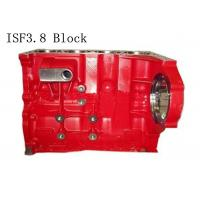 Wholesale ISO Certificated Industrial Diesel Engines Cummins ISF 3.8 Engine Block 5261256 from china suppliers