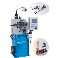 Multifunctional Advanced Conical Spring Manufacturing Machine With 2 Axis