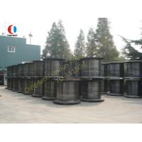 Wholesale High Pressure Cell Rubber Fender EPDM 1150H With SBR Rubber from china suppliers