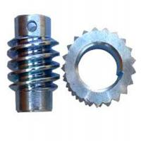 Wholesale Stainless Steel Metric Bevel Gears , Toy Carbon Steel Miniature Gears from china suppliers