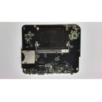 Wholesale Intel Cherry Trail Mini PC  Z8300 Motherboard For Cloud Client And Office Use from china suppliers