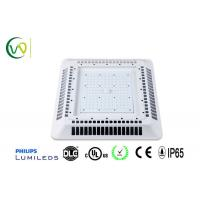 Wholesale High Lumen Brightness 5000k Led Gas Station Lights Energy - Saving from china suppliers