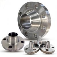 Wholesale High quality Titanium & Titanium  Alloy Flange for industry,chemical, best price for grade customer from china suppliers