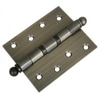 Wholesale Commercial External Spring Door Hinge / Automatic Door Closer Hinge from china suppliers
