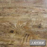 Wholesale V-Groove Laminate Flooring JJ0136# 8mm with CE from china suppliers