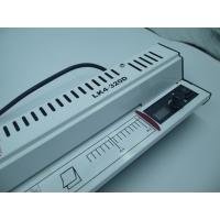 Wholesale Home / Office / Classroom Thermal Pouch Laminator 2 - 6 Min Warm - Up Time from china suppliers