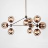 Buy cheap Metal Industrial Vintage Lighting 15 / 21 Heads Replica Jason Miller Modo from wholesalers