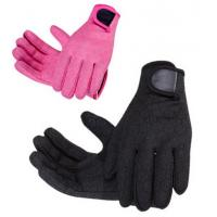 Wholesale Wearproof Childrens Neoprene Gloves Shark Skin Keep Warm With 4mm from china suppliers