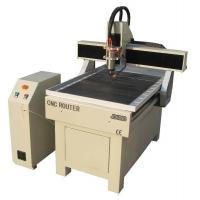 Wholesale Wood, foam, plastic, rubber CNC Router---JD6090L from china suppliers