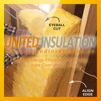 R-Value Glass Wool Batts