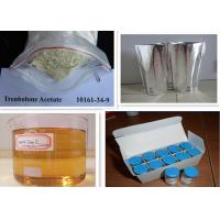 Wholesale ISO SGS GMP Trenbolone Enanthate Muscle Building Anabolic Steroids from china suppliers
