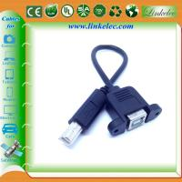 Wholesale usb panel mount cable usb shielded high speed cable 2.0 from china suppliers