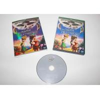 Wholesale Kids / Family Walt Disney DVD Box Set Blu Ray With Region 1 , Funny Plot from china suppliers