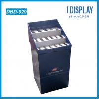 Wholesale Custom Advertising Cardboard Dump Bins display Rack for promotion from china suppliers