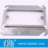 TOPELE 72C13 Electrical Outlet Box Covers Conduit Box Cover