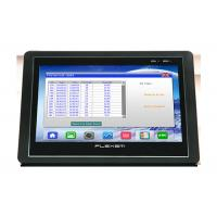 "Wholesale High Bright 7"" Industrial Touch Screen HMI With Ethernet / Support SD Card from china suppliers"