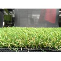 Wholesale Exhibition floor Monofil PE yarn 25mm decoration indoor artificial turf 7500Dtex from china suppliers