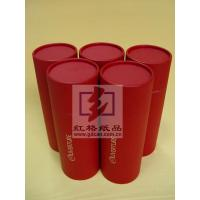 Wholesale Cylindrical Packaging Boxes For Food , Cardboard Food Containers from china suppliers