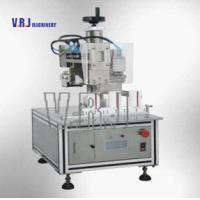 Wholesale Sealing Machines,VRJ-BFS Semi Automatic Filling Sealing Machine from china suppliers